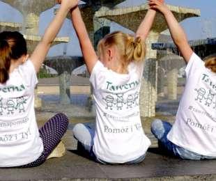 Tawerna Pomaga Dzieciom
